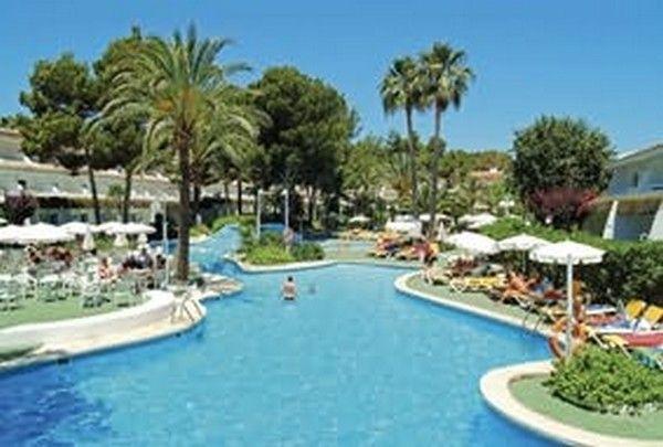 Hotel de luxe a majorque for Hotel design majorque